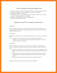 11 examples of financial aid appeal letter