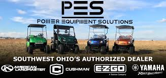 New & Used Golf Cars | Power Equipment Solutions | Vandalia, Ohio Mack Ch600 For Sale Painesville Ohio Price 18500 Year 1997 Dump Truck For Sale 5 Yard Trucks In Used On Buyllsearch Ford Henry Lee Henrylee029 On Pinterest 2003 F350 Super Duty Dump Truck Item Da1463 Sold D F650 Wikipedia Sa N Trailer Magazine Equipment In Columbus Equipmenttradercom New Golf Cars Power Solutions Vandalia