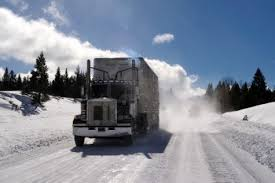 100 Trucks In Snow Automatic Are We Ready For Them BLCOMP