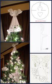 Whoville Christmas Tree Topper by 240 Best Christmas Tree Toppers Images On Pinterest Christmas
