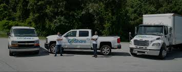 100 Renting A Truck From Home Depot Sharing One Way Rental Rental Company GoShare