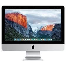 pc bureau apple apple imac 21 5retina 4k ordinateur de bureau all in one pc 5ème