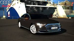 Audi A8 Long 2018 + Interior V1.0 (Reworked) 1.30.x - Modhub.us Audi A7 And R8 Spyder Selected By Autobytel As Car Truck Of The 65 Best Of Pickup For Sale Diesel Dig Featuredaudig Landis Graphics Truck 2016 Future Concept Youtube Towing An On One Our Car Towing Trucks Dial A Tow Truck For Audi Behance Vr Pinterest Transportation A8 Taxi Ii Euro Simulator 2 Download Ets Mods Traffic Accident A3 Frontal Collision Fto Ss St 80 By Gamerpro Modailt Farming Simulatoreuro 2019 Q Life Ot Price Blog Review Scania Ihro Launch Joint Gas Pilot Project Group New Exterior