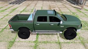 DODGE RAM 1500 CREW CAB V1.0 CARS For FS 17 - Farming Simulator 2017 ... 1955 Dodge Town Panel For Sale Classiccarscom Cc972433 Daytona Truck Beautiful 2005 55 Ram 1500 Quad Pickup Trucks In Miami Luxury Interior 2017 4x4 Love This Tailgate Ebay 191897681726 Adrenaline Pin By Jeannot Lamarre On Good Old Cars Pinterest Trucks With 28in 2crave No4 Wheels Exclusively From Butler Tires Pic Request Lowered 17 Wheels Page 3 Dodge Ram Forum Projects 2006 Xtreme Nx 1 Rancho Leveling Kit File55 C3 Pickup 01jpg Wikimedia Commons