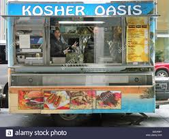 Vendor In A Kosher Food Truck. Midtown Manhattan West 48th Street ... Parked Food Truck Festival At South Street Seaport August 20 Mobile Stock Photos Images Alamy Taim Goodness Grace And Grub Taim Kosher Restaurant New York 209 Reviews 572 Mhattan Pictures 11 Fantastic City Trucks For Every Kind Of Meal Brooklyns Prospect Park Rally Vid Vid052 Twitter A Gluttonous Ode To Summer Jordi Takes On The 25 Best Grilled Cheese Truck Ideas On Pinterest Food Eatquestnyc Blog Boston Being Featured Eat St Season 5