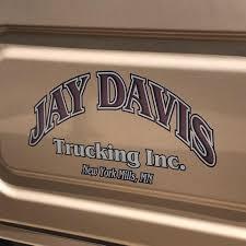 100 Davis Trucking Jay Inc Home Facebook