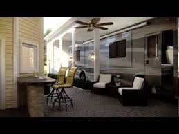 Introducing Reunion Pointe RV Port Home Community