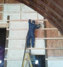 How Much Does Spray Foam Insulation Cost for a Pole Barn Prices