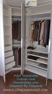 wardrobe furnishing our flat reviews awesome ikea brusali