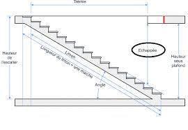 un palier d escalier difficulté coût aggrandir palier cage d escalier