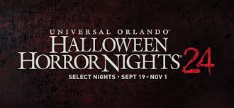 Halloween Horror Nights Promotion Code 2015 by Universal Orlando Resort U2013 2015 Halloween Horror Nights 25 Event