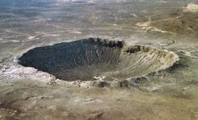 See Explanation Clicking On The Picture Will Download Highest Resolution Version Available Barringer Crater Earth
