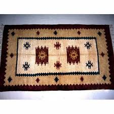 Chenille Carpet by Chenille Rugs Cotton Chenille Rugs Exporter From Jaipur