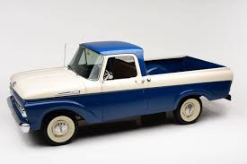 1961 Ford F100 For Sale #2125284 - Hemmings Motor News 61 Unibody Ford F100 Trucks Unibody Truck Wiki Better Fall In Love With This 1963 For Sale The Hamb 8 Facts You Didnt Know About The 6163 New Pickup Considered Based On Focus C2 63 Ford Bagged Matte Fordtough Unibodyford Ideas Of 1961 F100 4x4 Classic For Sale Fileford 21218378jpg Wikimedia Commons 1962 Short Bed Youtube Kustom Lowrider Custom Hot Rod Rods Network Vs Body Frame Whats Difference Carfax Blog