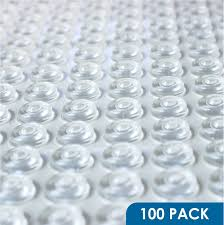 Drill In Cabinet Door Bumper Pads by Adhesive Clear Rubber Feet Bumper Stops With Door Cupboard