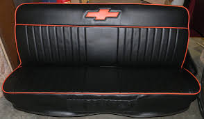 69 Chevy Truck Seat Upholstery / Ricks Custom Upholstery 69 C10 Chevy Swb Stepside 350 Truck Nation Chevy C10 Red Ls Swap Custom Engine Cover Sheet Metal Lq9 The Fine Dime 1969 From Creations N Chrome Scores A Shortbed Fleetside Protouring No Reserve For Street Cruisin Coast 2014 Youtube Forbidden Daves Turns Heads Slamd Mag C20 Farm Used Chevrolet Other Pickups Chevy Rat Rod For Sale 519 384 0059 Houndstooth Seat Cover Ricks Custom Upholstery Pickup Hot Rod Network 70 Rat Shop Patina Step Side 67 68 71