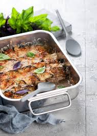 cuisine grecque moussaka recette moussaka allégée cuisine madame figaro