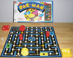 How Do You Make A Board Game Out Of An Arcade Classic