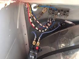 sèche linge schéma de branchement électrique d un sèche linge