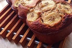 bananenbrot ohne mehl und zucker