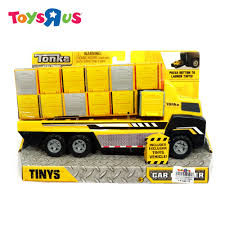 Tonka Toys Philippines - Tonka Games, Collectibles, & Figurines For ... 4runner Tonka Trucks Stretch Tundras And Soedup Vans Surprise Blind Boxes Mini Trucks Youtube Tinys Complete Collection By Funrise Hasbro Antiques Art Vintage Truck Crane 1902547977 Cheap Trophy Find Deals On Line At 197039s Toys A Scraper In Yellow Dump Jumbo Foil Balloon Walmartcom 1970s 5 Pressed Steel Lot Set Of 9 Diecast Review Wagoneer With Snowmobile Trailer 1081