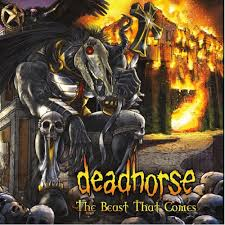 The Beast That es by deadhorse