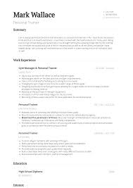 Trainer - Resume Samples & Templates | VisualCV New Textkernel Extract Release Cluding Greek Cv Parsing Indeed Resume Template Examples Fresh Example 7 Ways To Promote Your Management Topcv How Spin Your For A Career Change The Muse Create Professional Rumes Rources Office Of Student Employment Iupui For Experience Update Work Best Templates 2019 Get Perfect Ideas Clr To Ckumca Updating My Resume Now With Icons Free Inkscape Mplate Volunteer Sample Writing Guide Pdfs