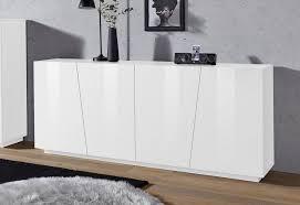tecnos sideboard breite 200 cm 4 türen