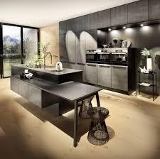 moderne küche in bauhaus architektur häcker küchen