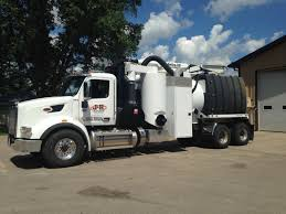 100 Vacuum Truck Services JR Underground LLC Hydro Excavation