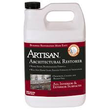 Rust Oleum Decorative Concrete Coating Applicator by Rust Oleum 1 Gal And Degreaser 4 Pack 301243 The Home