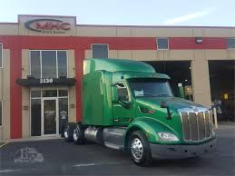 100 Trucks For Sale Greensboro Nc 2015 PETERBILT 579 In North Carolina