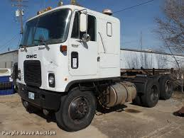 1978 GMC Astro 95 Semi Truck   Item DC5582   SOLD! April 11 ... United Auctioneers Inc Trucks Heavy Equipment Unreserved Public Veonline Heavy Equipment Auction Buddy Barton Auctioneer Certified Experienced Truck Trailer Repair Services In Calgary Caterpillar 775d Rock Pinterest 2001 Sterling At9500 Semi Truck For Sale Sold At Auction July 21 1989 Volvo Wia December 3 Buy And Sell Trucks Cstruction Equipment Vans Manheim Indianapolis Auction On Vimeo Used Heavy City Duty Online Key Details Hamilton Company