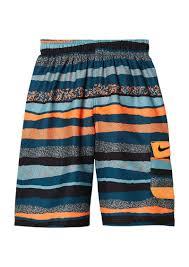 nike nike boys 8 20 boys tide swim trunks swimwear shop it to me