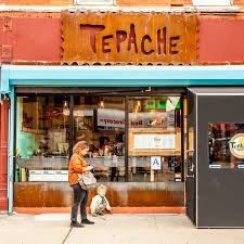 Bed Stuy Restaurants by Tepache In Bed Stuy Powered By Nooklyn