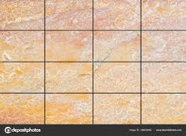 Outdoor Stone Block Tile Floor Background Texture Pattern Stock Photo