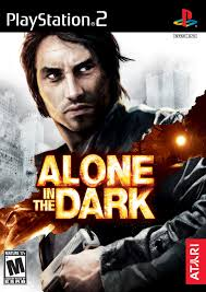 Alone in the Dark Box Shot for PlayStation 2 GameFAQs