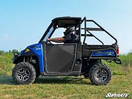 Polaris Ranger Fullsize 570 900 1000 Doors by SuperATV DOOR P