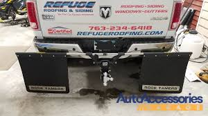 Rock Tamers Mud Flaps, Rock Tamers Towing Mud Guard System Dodge Ram 12500 Big Horn Rebel Truck Mudflaps Pdp Mudflaps Enkay Rock Tamers Removable Mud Flaps To Protect Your Trailer From Lvadosierracom Anyone Has On Their Truck If So Dsi Automotive Hdware 12017 Longhorn Gatorback 12x23 Gmc Black Mud Flaps 02016 Ford Raptor Svt Logo Ice Houses Get Nicer And If Youre Going Sink Good Money Tandem Dump With Largest Or Mack Trucks For Sale As Well Roection Hitch Mounted Universal Protection My Buddy Got Pulled Over In Montana For Not Having Mudflaps We Husky 55100 Muddog Wo Weight