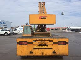 100 National Lift Truck Service 1998 Broderson IC2002C Earth Moving And Construction