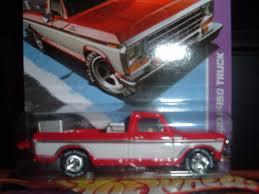 100 Sam Walton Truck Hot Wheels 79 Ford F150 Exclusive HTF New Hot