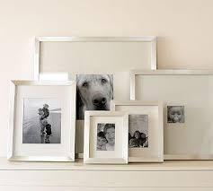 Gallery Silver Metal Frames