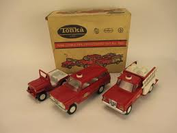 Tonka Mini Series Jeep Fire Truck Set | My True Addiction ... 4runner Tonka Trucks Stretch Tundras And Soedup Vans Surprise Blind Boxes Mini Trucks Youtube Tinys Complete Collection By Funrise Hasbro Antiques Art Vintage Truck Crane 1902547977 Cheap Trophy Find Deals On Line At 197039s Toys A Scraper In Yellow Dump Jumbo Foil Balloon Walmartcom 1970s 5 Pressed Steel Lot Set Of 9 Diecast Review Wagoneer With Snowmobile Trailer 1081