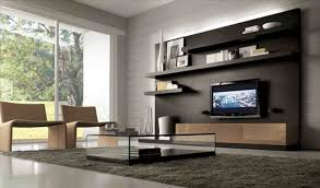 Ating Furniture Living Tv Wall Decor Ideas 2016 Room Paint Modern Unit Cabinets Mounted