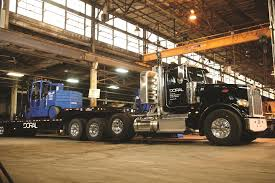 Rigger Trucks Maintain Market Demand | Article | ACT