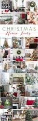 Shells Christmas Tree Farm by Happy Holidays Home Tour Dandelion Patina