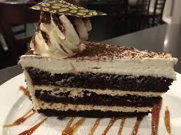 Tartine Best Birthday cake slice
