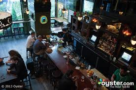 The Breslin Bar Dining Room by Our 12 Favorite Hotel Bars For After Work Drinks Oyster Com