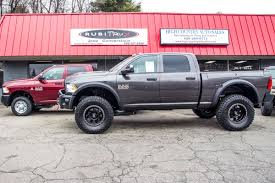 100 Build Dodge Truck 2017 Ram 2500 Package