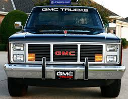 1987 GMC Sierra Classic - Matt Garrett 2019 Gmc Sierra Debuts Before Fall Onsale Date Pickup Classics For Sale On Autotrader Drive 1 Car Truck Springfield Oh New Used Cars Trucks Sales Davis Auto Certified Master Dealer In Richmond Va Chevy Keeping The Classic Look Alive With This 2014 1500 53l 4x4 Crew Cab Test Review And Driver Is What The Cheaper Sle Looks Like Old Gmc Original 1970 C 10 Vintage 1964 Gateway 159ord Super Rare 1956 12 Ton Big Back Window Factory V8 Napco For Yrhyoutubecom U Buick Vehicles Plainfield In Andy Mohr